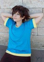 Cosplay-Cover: Taichi Yagami - Tri: Kokuhaku [after Reboot]