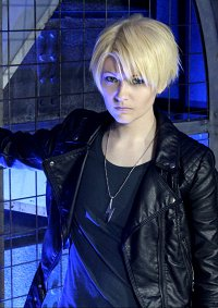 Cosplay-Cover: Ishida Yamato - Tri Charactersong Cover