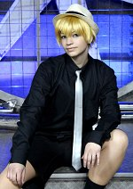 Cosplay-Cover: Takeru Takaishi - Tri ~ Charactersong Cover