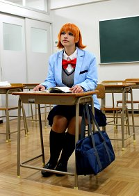 Cosplay-Cover: Sora Takenouchi - Tri ~School Uniform~