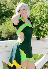 Cosplay-Cover: Sailor Star Healer ~*Kinmoku*~