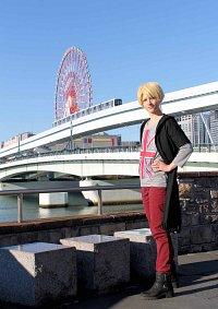 Cosplay-Cover: Ishida Yamato - Stage Outfit [Tri: Saikai]