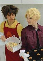 Cosplay-Cover: Ishida Yamato - Tri Kitchen