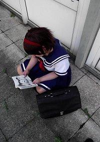 Cosplay-Cover: Rita Mordio [Nazo no Tenkousei]