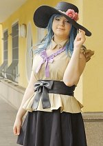 Cosplay-Cover: Juvia Loxar 322
