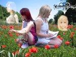 Cosplay-Cover: Kairi