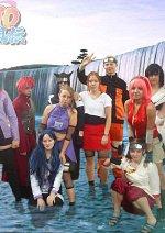 Cosplay-Cover: Hinata (Time Jump)