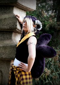 Cosplay-Cover: Laux