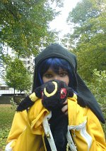 Cosplay-Cover: sunshine-Akito XD