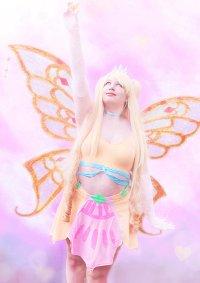 Cosplay-Cover: Stella, Enchantix.