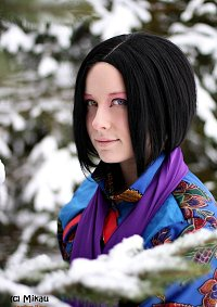 Cosplay-Cover: Count D || random