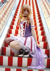 Cosplay-Cover: Sheryl Nome [Lion Opening]