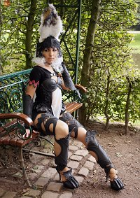 Cosplay-Cover: Fran - [Final Fantasy XII]