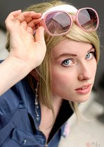 Cosplay-Cover: Rose Tyler [The Idiot