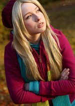 Cosplay-Cover: Rose Tyler [The End of Time]