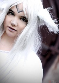 Cosplay-Cover: Blanca » Human