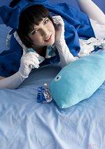 Cosplay-Cover: Sumeragi Hokuto ~ Alice in Fishland