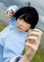 Cosplay-Cover: Ranma Saotome [Opening 2]
