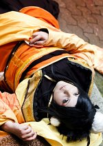 Cosplay-Cover: Moterpel - Shiro / ガーメイル Garmale【Gijinka】