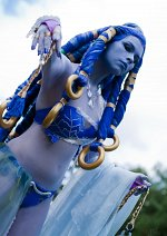 Cosplay-Cover: Shiva (FFX)