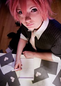 Cosplay-Cover: VY2 【A Clingy Boy Sticking For 15 Years】