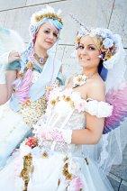 Cosplay-Cover: Princess Mi Amore Cadenza / Princess Cadence