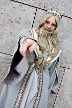 Cosplay-Cover: Albus Dumbledore