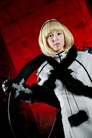 Cosplay-Cover: One (Basic)