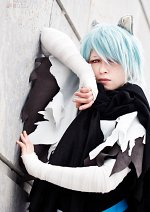 Cosplay-Cover: Ul