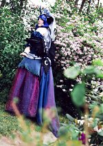 Cosplay-Cover: Princess Luna