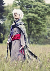 Cosplay-Cover: Orifiel [Tales of Innocence]