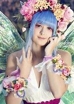 Cosplay-Cover: Spring Fairy - Tukiji Nao (Artwork)