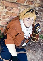 Cosplay-Cover: Ezreal ~the Prodigal Explorer~