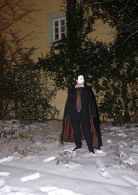 Cosplay-Cover: Das Phantom