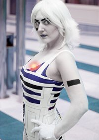 Cosplay-Cover: R2D2