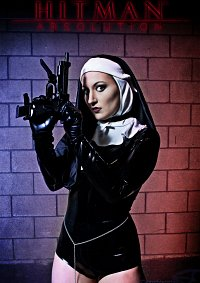 Cosplay-Cover: Saint