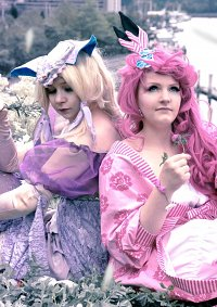Cosplay-Cover: Knuddeluff [Cowslip]
