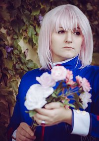 Cosplay-Cover: Souji Mikage