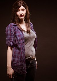 Cosplay-Cover: Lori Grimes