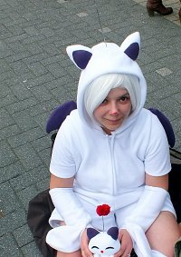 Cosplay-Cover: Mogry