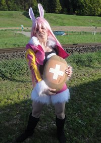 Cosplay-Cover: Alice (Normal)