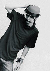 Cosplay-Cover: Tatsuro [赤帽子]