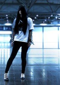 Cosplay-Cover: Tatsuro [Lady Tata]
