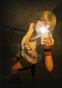 Cosplay-Cover: Heather Mason