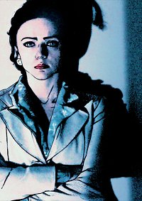 Cosplay-Cover: Snow White [The Wolf among us]