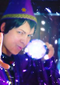Cosplay-Cover: Simon The Sorcerer