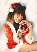 Cosplay-Cover: Anzu Mazaki 【 真崎 杏子】» Christmas