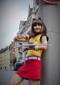 Cosplay-Cover: Anzu Mazaki【 真崎 杏子 】 » Battle City 01