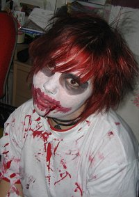Cosplay-Cover: Ronald XD