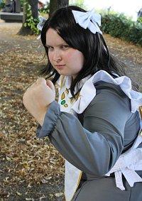 Cosplay-Cover: Ayane Hazakura [Pearl Uniform] (Tears of the Drago